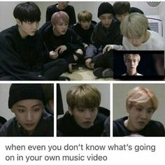 I. Don't. Fing. Blame. Them! #BloodSweatandTears #BTS #WINGS