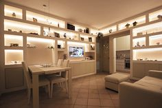 170 Idee Su Cartongesso Arredamento Arredamento Casa Cartongesso