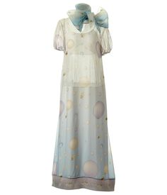 SUPERSWEET x moumi Heavenly Bow Dress