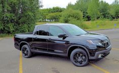 By Barbara & Bill Schaffer With exception of people who buy pickups for work and business, we categorize full-size pickup buyers into four basic groups or some combination there of: Those wh… Honda Ridgeline, Driving Test, 4x4, Vehicles, Trucks, Board, Cars, Car, Truck