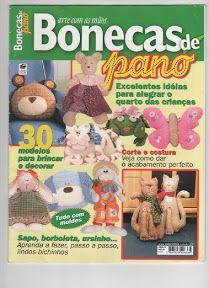 arte com as mãos - bonecas de pano - 4 - Marcia M - Picasa Web Albums