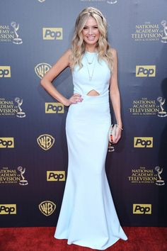 4de14945a92 Celebrity Simple Sleeveless Jewel Neckline Triangular Cut-Out Mermaid Skirt  Dress. Celebrity Style DressesMermaid Evening DressesFestival DressRed  Carpet ...