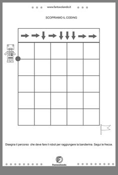 Visual Perceptual Activities, Graphing Activities, Preschool Worksheets, Preschool Activities, Free Puzzles For Kids, Was Ist Pinterest, Coding For Kids, Learning Styles, Pixel Art