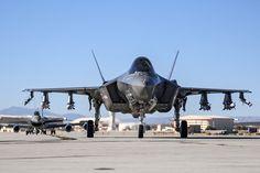 Rocketumblr | F-35A