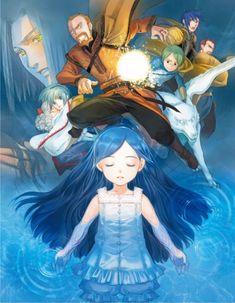 Gothic Anime, Manga Anime, Anime Art, Light Novel, Art Girl, Book Worms, Animation, Fan Art, Drawings