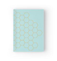 Golden Honeycomb von littlestbishop