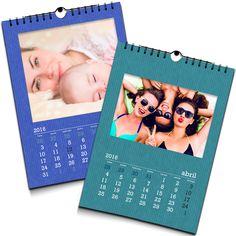 calendario color dpbook