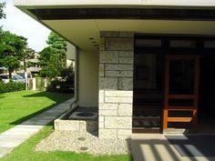 "Frank Lloyd Wright, Jiyugakuen Myonichikan, the ""House of Tomorrow,"""