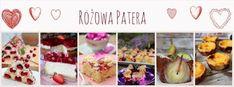 Różowa Patera Oreo, Donuts, Watermelon, Easter, Cookies, Baking, Fruit, Vegetables, Breakfast