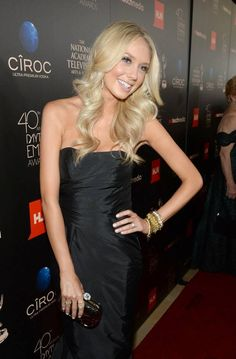 EXCLUSIVE: Hollywood Heights Beauty Melissa Ordway is New
