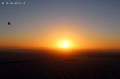 Hot-air Ballooning Dubai
