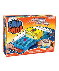 Another great find on #zulily! Gnip Gnop® Game by Pressman Toy #zulilyfinds