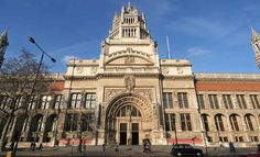 Head to the V&A on a Friday night for V&A Lates.