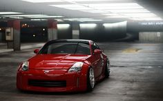 Widescreen nissan 350z wallpaper by Gentry Chester (2017-03-19)