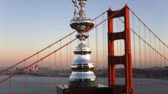 America's Cup in San Francisco.  Love this shot!