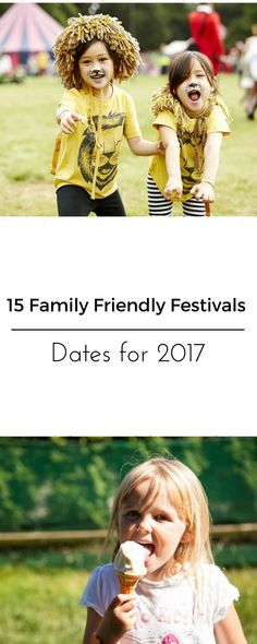 Dates of the Top 15 Family Friendly Festivals 2017 Dates of the Top 15 Family Friendly Festivals 2017 A post including the dates of Family Friendly Festivals in the UK in 2017 from the beginning of the Summer to the http://end.www.minitravellers.co.uk including Elderflower Fields, The Good Life, Just So, Camp Bestival, Beastival, The Green Man, Beautiful Days, Kendal Calling, Deer Shed, Nozstock, 48th Standby, Lamer Tree, Curious Arts, Latitude, Larmer Tree, Cornbury Music Festi