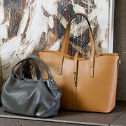 Take a look at the Luxurious Italian Handbags event on #zulily today!