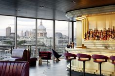 The Mondrian Hotel | London | United Kingdom | Hotels 2015 | WIN Awards