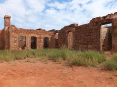 Old Onslow jail Wa Monument Valley, Places Ive Been, Western Australia, Nature, Success, Travel, Naturaleza, Viajes, Destinations