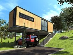 Container House - Domy modułowe - Bielsko-Biała - Who Else Wants Simple Step-By-Step Plans To Design And Build A Container Home From Scratch?
