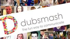 The Berlin-based organization now wishes to get its users to spend more time with their unique service instead of heading off to Facebook and Twitter. Dubsmash for Android professionally allows people message each other with lip-sync videos, respectively termed 'dubs', right within the app, in private one-on-one chats as well as group conversations.