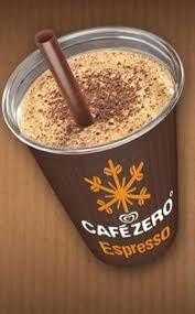 PINK: Cafe' Zero / Ricetta