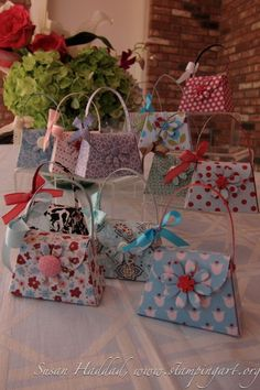 Mother's Day Petite Purses