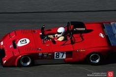 Photo gallery and vintage race results from Classic 24 Hour Daytona held Nov. at Daytona International Speedway in Daytona Beach, Florida. 24h Le Mans, Daytona International Speedway, Sports Car Racing, Nice Cars, Vintage Racing, Mazda, Nascar, Cars And Motorcycles, Porsche