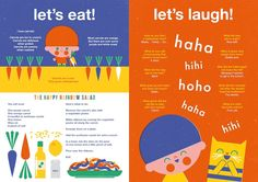How DOT, the Magazine for Under-5's is Attracting Adults, Too | AIGA Eye on Design