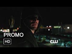 Arrow 2x10 New Promo - Blast Radius [HD]
