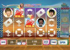 Ігровий автомат The Love Boat присвячений однойменному американському телесеріалу 70-х. В онлайн апараті є п'ять барабанів з 25 лініями. В нього вигідно грати на реальні гроші завдяки фріспінам, бонусному раунду і можливості зірвати джекпот. Love Boat