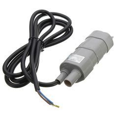 15W 840L/H 5M Rated Current 1.2A12V JT-500 DC Submersible Pump Car Wash Bath 10.8 x 4cm #Affiliate