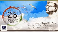 JIS Group Wishes All Indians a Very Happy Republic Day. Come let's build a better #india .