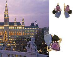 P A V L O V jewellery