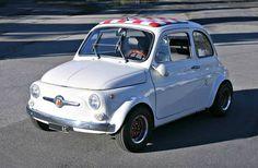 FIAT 500 ABARTH 695 ESSE ESSE (1969) (picture 1 of 6)