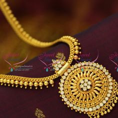 Beautiful one gram gold long chains …. All are glitters but seems to be quite outstanding… In glitters you will definately find number of designs …  Here are couple of them &…