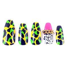 RUDE Nails