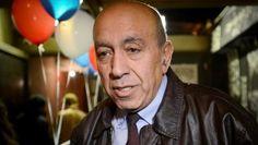 Zouheir Bahloul. (Gili Yaari/FLASH90)