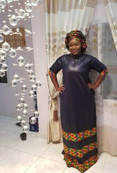 Call, SMS or WhatsApp if you want this style, needs a skilled tailor to hire or you want to expand more on your fashion business. African Dresses For Kids, African Maxi Dresses, Latest African Fashion Dresses, African Print Fashion, African Attire, African Wear, African Traditional Dresses, African Design, Ankara Designs