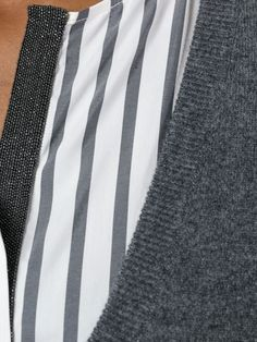 Brunello Cucinelli многослойный свитер