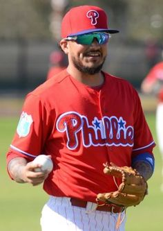 Phillies Freddy Galvis as Placeholder