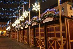 Christmas markets, prague Prague Christmas, Christmas Markets, Christmas Tree, Visit Prague, Prague Castle, Interesting Buildings, Architecture, City, Holiday Decor