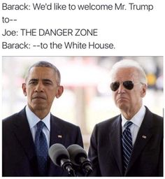 ... : These Are Some of the Hilarious Obama-Biden Memes! | When In Manila