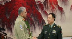 "Beijing: Chief of the Army Staff, General Qamar Javed Bajwa has arrived in China for a three-day visit starting today, Thursday. Media cell of Pakistan Army, Inter-Services Public Relations reported that convened meetings with top civil and military officials. ""COAS held meetings at Beijing with..."