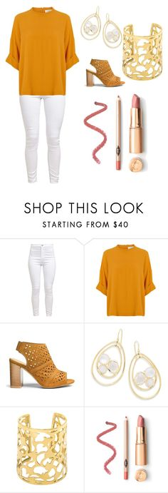 """Untitled #9"" by merve-hotkid on Polyvore featuring Ippolita"