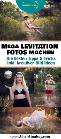 Levitation Photography Tips - Creative photography tips and photo hacks - Levitation effect – also called floating picture look – just do it yourself! The best photography tips and creative picture ideas to imitate directly! Photography Beach, Levitation Photography, Creative Photography, Couple Photography, Digital Photography, Amazing Photography, Photography Tips, Landscape Photography, Portrait Photography