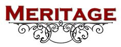 Meritage has a great breakfast menu on Saturday and Sundays, with great Bloody Mary's!