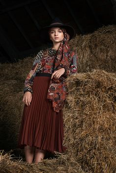 Folklore, January, Stylists, Bohemian, Van, Magazine, Elegant, Digital, Makeup
