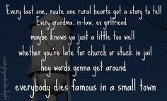 miranda lambert song quotes | Miranda Lambert