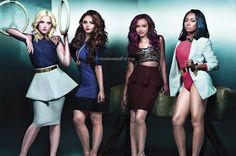 Blog. Vero Always For You: Little Mix